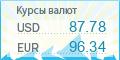 Курс валют к сому