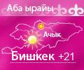 Кыргызстандагы аба ырайы